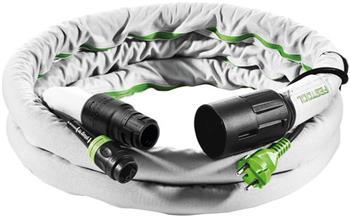 Festool D 27/22x3,5m-AS-GQ/CT Sací hadice plug it antistatická hladká (200041)