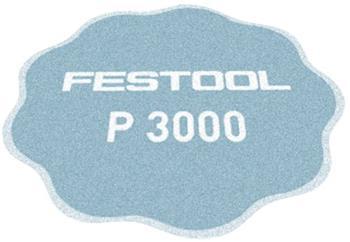 Festool SK D32-36/0 P3000 GR/100 Samolepicí brusný květ D 36 (500450)