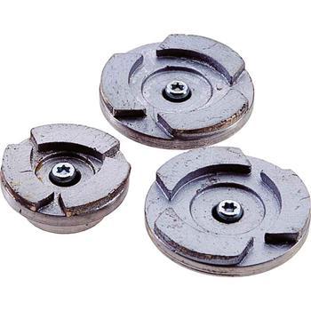 Festool DIA HARD D44/35 Sada brusných talířů (614230)