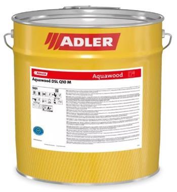 ADLER Aquawood DSL Q10 M F 015 5 kg
