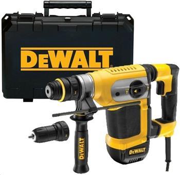 DeWALT D25415K-QS kombinované kladivo