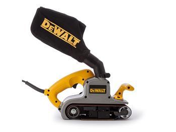 DeWALT DWP352VS-QS pásová bruska