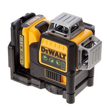 DeWALT DCE089D1G-QW zelený multiline laser