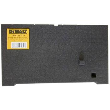DeWALT DWST7-97150 pěnová vložka TOUGHSYSTEM