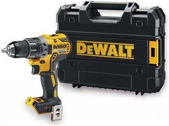DeWALT DCD791NT-XJ Aku bezuhlíková vrtačka