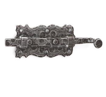 COBRA petlice na dveře kovaná