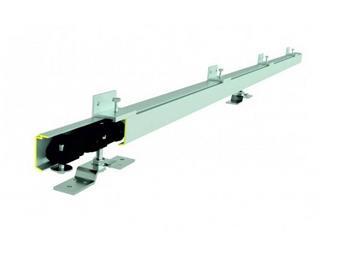 COBRA posuvný systém SN-200/50 s ložiskem