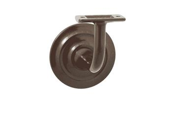 COBRA držák zábradlí OF bronz