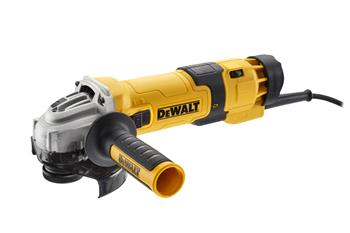 DeWALT DWE4257 úhlová bruska