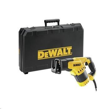DeWALT DWE357K-QS mečová pila