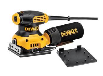 DeWALT DWE6411-QS vibrační bruska