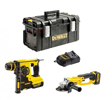 DeWALT DCK271M2-QW sada CS 18V XR Li-Ion 2 Kit
