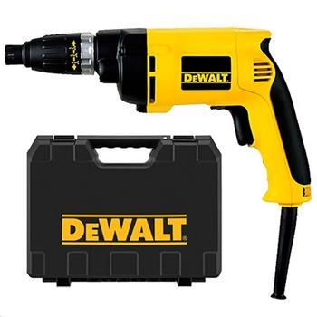 DeWALT DW263K-QS šroubovák pro samořezné šrouby