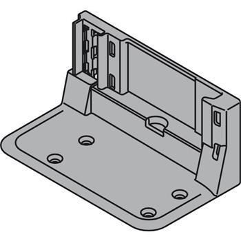 Blum Z10D7201 držák SRV jednotky dvojitý