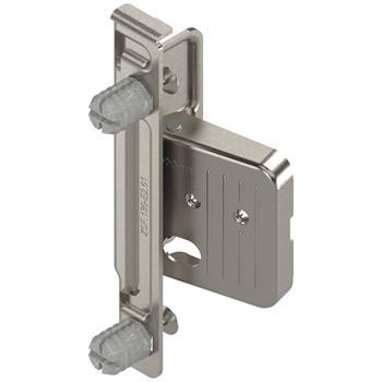 Blum ZSF.130E čelní kování Metabox Clip Expando Pravé