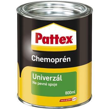 PATTEX Chemoprén Univerzál 0,8 l