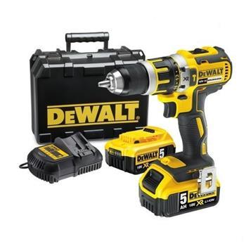 DeWALT DCD790P2 akušroubovák