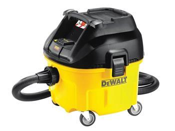 DeWALT DWV901L vysavač