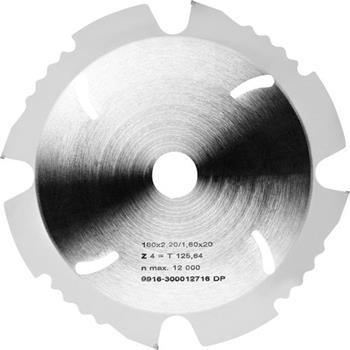 Festool 160x2,2x20 DIA4 Diamantový pilový kotouč (201910)
