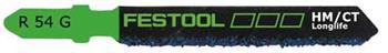 Festool R 54 G Riff Pilové plátky (486562)