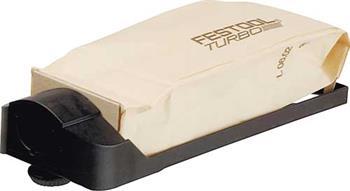 Festool TFS-ES 150 Sada turbofiltrů s kazetou (489631)