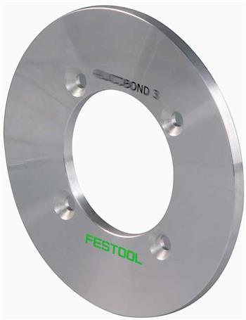 Festool A3 Kopírovací segment pro frézku na deskové materiály (hliníkové kompozitní desky) (491538)