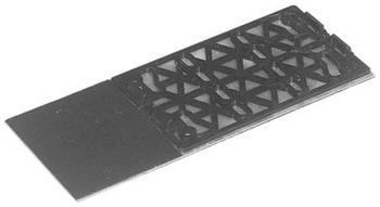 Festool SSH-STF-LS130-LL195 Lamelová brusná deska dlouhá (491861)