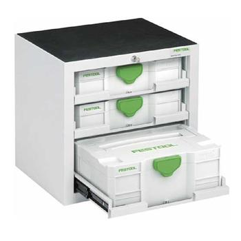 Festool SYS-PORT 500/2 Systainer-Port (491921)