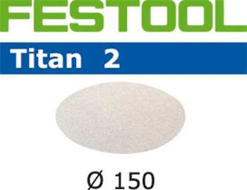 Festool STF D150/0 P1200 TI2/100 Brusné kotouče (492348)
