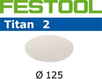 Festool STF D125/0 P1200 TI2/100 Brusné kotouče (492363)