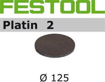 Festool STF D125/0 S4000 PL2/15 Brusné kotouče (492377)