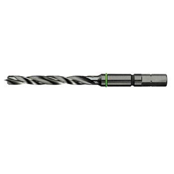 Festool D 10 CE/W Spirálový vrták na dřevo (492518)