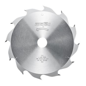 Mafell 237 x 1,8/2,5 x 30 mm, Z 12, WZ Pilový kotouč (092590)