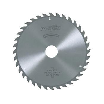 Mafell 190 x 1,2/2,0 x 30 mm, Z 36, WZ Pilový kotouč (092550)