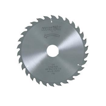 Mafell 180 x 1,2/2,0 x 30 mm, Z 30, WZ Pilový kotouč (092511)