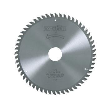 Mafell 180 x 1,2/2,0 x 30 mm, Z 56, WZ, Pilový kotouč (092527)