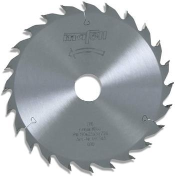 Mafell 190 x 1,8/2,5 x 30 mm, Z 24, WZ Pilový kotouč (092541)