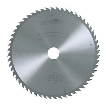 Mafell 230 x 2,6 x 30 mm, Z 56, WZ Pilový kotouč (092582)