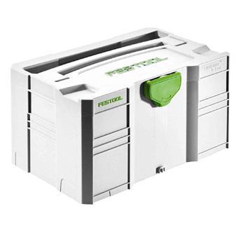 Festool SYS-MINI 3 TL MINI-SYSTAINER T-LOC (202544)