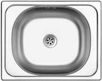 Sinks CLASSIC 500 M 0,5mm matný