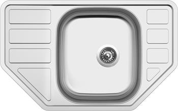 Sinks CORNO 770 V 0,6mm matný