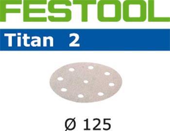 Festool STF D125/90 P240 TI2/100 Brusné kotouče (492971)