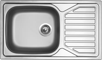 Sinks OKIO 860 XXL V 0,6mm matný