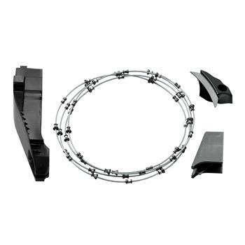 Mafell DSS-SR řezné lanko s krytem a dvěma vodítky na kolo (206370)