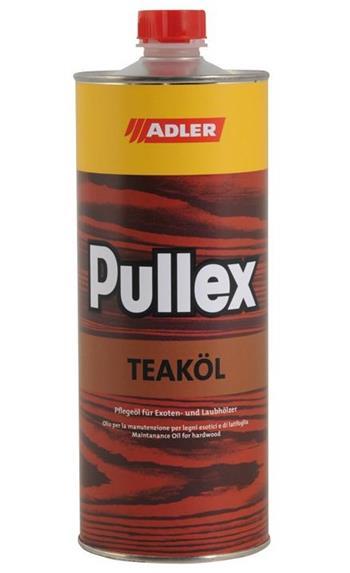 ADLER Pullex Teaköl teak (Teak) 1 l