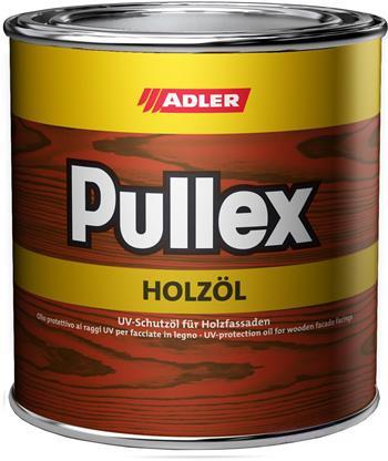 ADLER Pullex Holzöl TQ bezbarvá (Farblos) 20 l