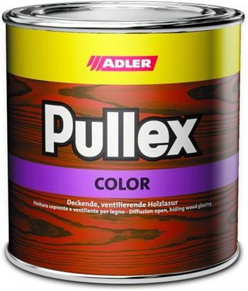 ADLER Pullex Color hnědá (Braun) 10 l