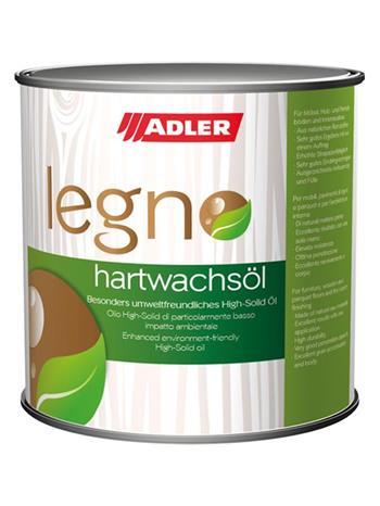 ADLER Legno-Hartwachsöl bílá (Weiß, Q06/12) 5 l