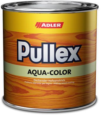 ADLER Pullex Aqua-Color bambus 2,5 l