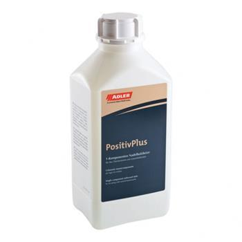 ADLER Positiv-Plus žluto hnědá (Gelbbraun) 1 l